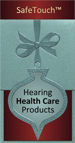 SafeTouch Hearing Health Care